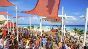 Cancun Party