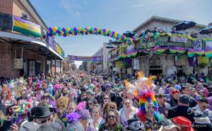 New Orleans Holidays