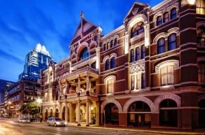 The Driskill by Hyatt Austin
