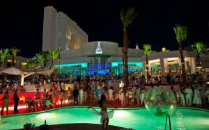 Tropicana Hotel Spring Break
