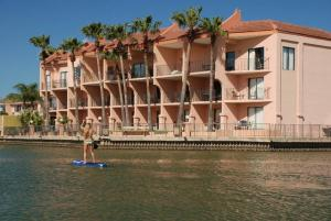 WindWater Hotel & Resort Spring Break