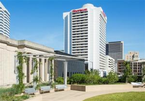 Sheraton Grand Nashville Downtown Hotel