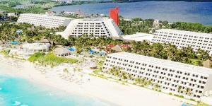 Grand Oasis Cancun Spring Break