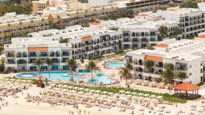 Hilton Playa del Carmen Spring Break