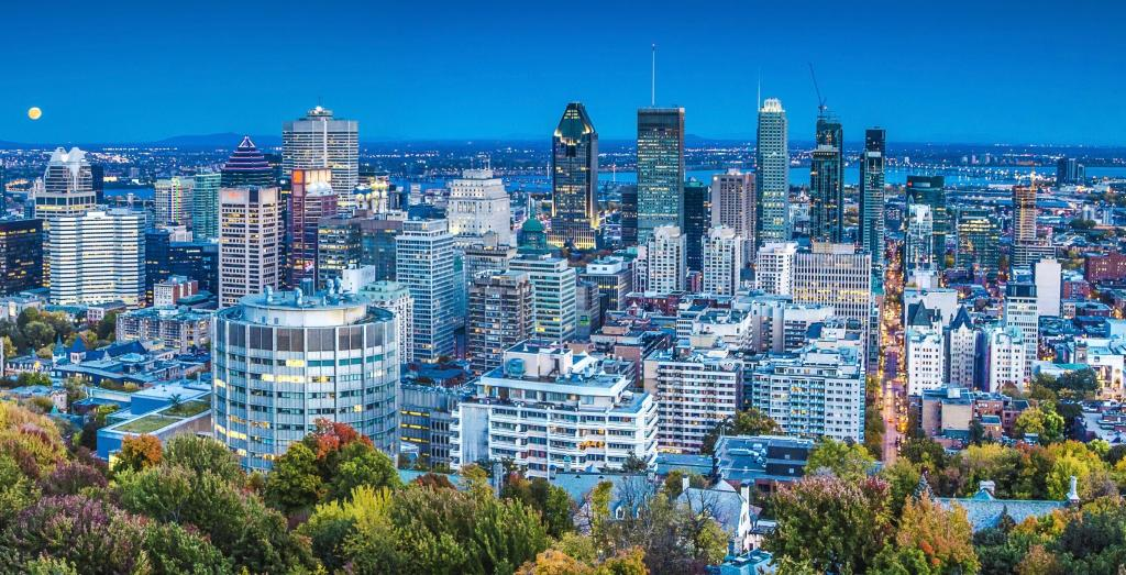 Planning a bachelor party in Montreal